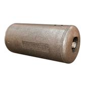Bojler dwuplaszczowy elektromet