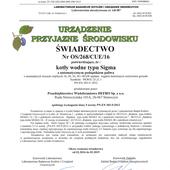 Certyfikat defro 5 klasa 1 czesc