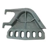 Drzwiczki paleniskowe viadrus kielar bez szamotu
