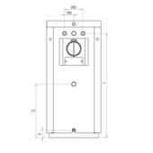 Elektromet eko kwp 2