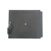 Drzwi gorne kielar eco 2