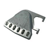 Drzwiczki paleniskowe viadrus kielar bez szamotu 1